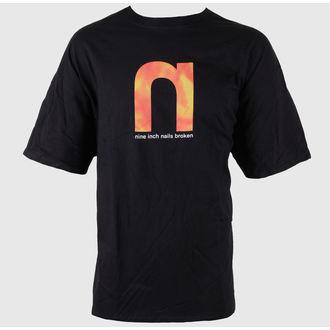 metál póló férfi Nine Inch Nails - Broken Backwards - BRAVADO, BRAVADO, Nine Inch Nails