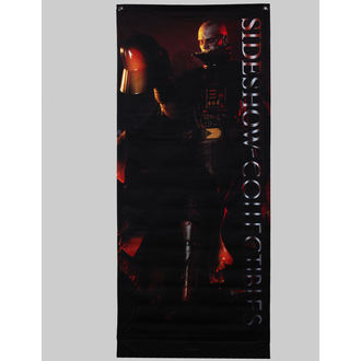 banner (banner) Star Wars - Darth Vader 76x183, NNM