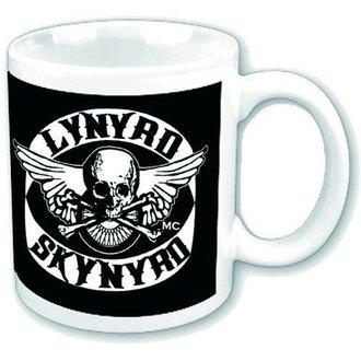 bögre Lynyrd Skynyrd - Logo - HMB, HALF MOON BAY, Lynyrd Skynyrd