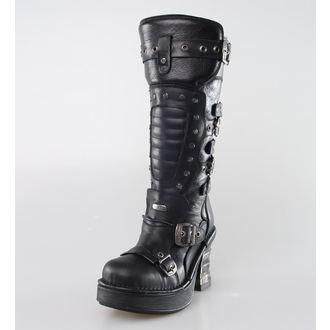 magassarkú cipő női - 8353-S1 - NEW ROCK, NEW ROCK