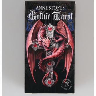 tarot kártyák Anne Stokes, ANNE STOKES