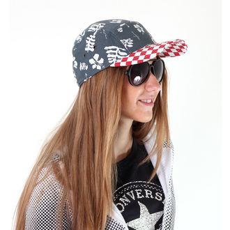 sildes sapka sapka sapka sapka VANS - Davis 5 Panel Camper Hat, VANS
