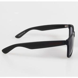 szemüveg nap VANS - M Spicoli 4 Shades - Black Frosted Áttetsző, VANS
