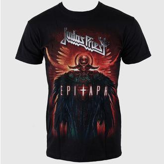 metál póló férfi Judas Priest - Epitaph Jumbo - ROCK OFF, ROCK OFF, Judas Priest