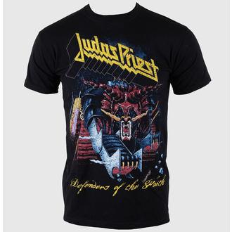 metál póló férfi Judas Priest - Defender Of Faith - ROCK OFF, ROCK OFF, Judas Priest