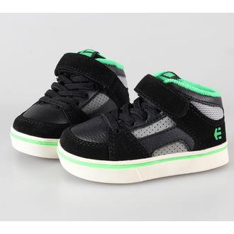 rövidszárú cipő gyermek - Toddler RVM Strap - ETNIES, ETNIES