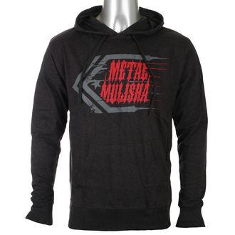 utcai póló férfi - PINNED - METAL MULISHA, METAL MULISHA