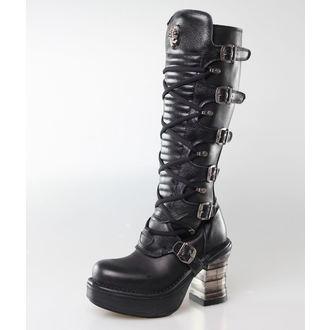 magassarkú cipő női - 8272-S2 - NEW ROCK, NEW ROCK