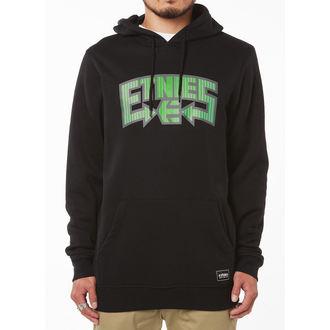kapucnis pulóver férfi - Yorkshire - ETNIES, ETNIES