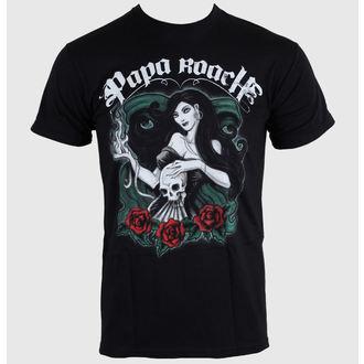 metál póló férfi Papa Roach - Bruja - ROCK OFF, ROCK OFF, Papa Roach