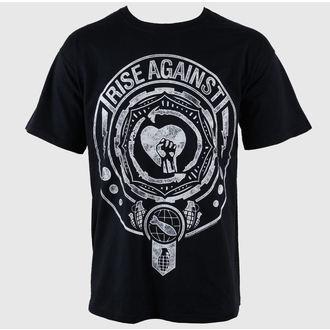 metál póló férfi Rise Against - Bombs Away - PLASTIC HEAD, PLASTIC HEAD, Rise Against