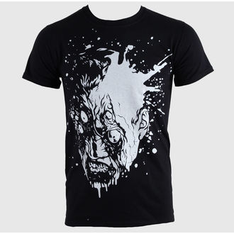 filmes póló férfi Resident Evil - Zombie Splash - PLASTIC HEAD - PH7592
