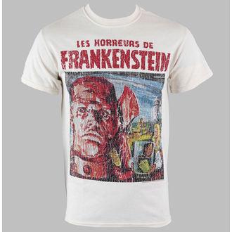 filmes póló férfi Frankenstein - PLASTIC HEAD - PLASTIC HEAD, PLASTIC HEAD