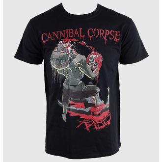 metál póló férfi Cannibal Corpse - Rabid - PLASTIC HEAD, PLASTIC HEAD, Cannibal Corpse