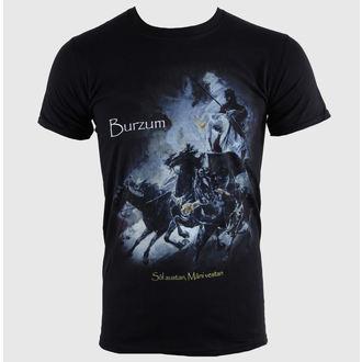 metál póló férfi Burzum - Sol Austan - PLASTIC HEAD, PLASTIC HEAD, Burzum
