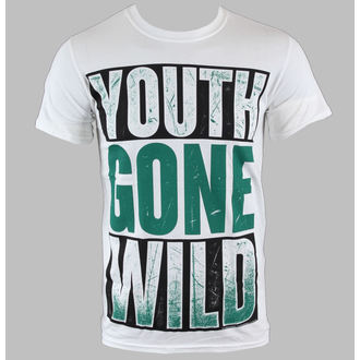 metál póló férfi Asking Alexandria - Youth Gone Wild - PLASTIC HEAD, PLASTIC HEAD, Asking Alexandria