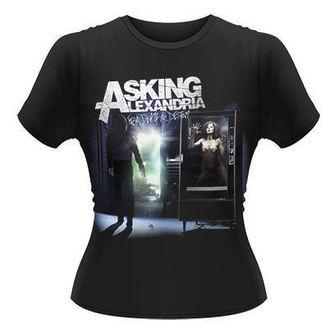 metál póló női Asking Alexandria - From Death To Destiny - PLASTIC HEAD, PLASTIC HEAD, Asking Alexandria