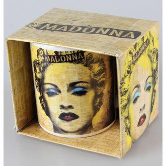 bögre Madonna - Ünneplés - ROCK OFF, ROCK OFF, Madonna