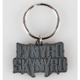 kulcstartó (kulcstartó) Lynyrd Skynyrd - (Key Chain) - ROCK OFF, ROCK OFF, Lynyrd Skynyrd