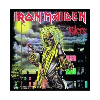 kívánság Iron Maiden - Killers - ROCK OFF, ROCK OFF, Iron Maiden