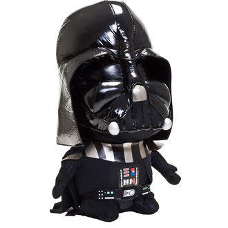 plüss játék (NAGY)  hanggal STAR WARS - Darth Vader, NNM, Star Wars