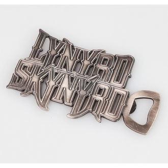nyitó Lynyrd Skynyrd - Logo Metal, C&D VISIONARY, Lynyrd Skynyrd