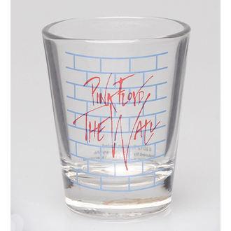 stampedlis pohár Pink Floyd - The Wall - CDV, C&D VISIONARY, Pink Floyd