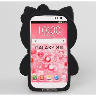 csomgolás  mobil Hello Kitty - Smsung Glktik 3, HELLO KITTY