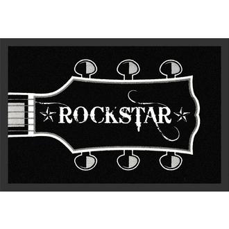 lábtörlő Rockstar - Guitar Head - ROCKBITES, Rockbites