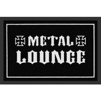 lábtörlő Metal Lounge - ROCKBITES, Rockbites
