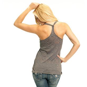 SULLEN női trikó - Redwood Burnout, SULLEN