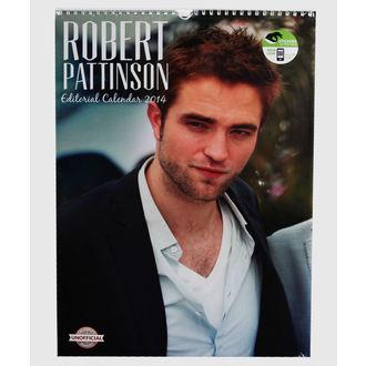 naptár  év 2014 Robert Pttinson