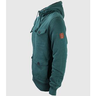 kapucnis pulóver férfi - Norwood - GLOBE - Norwood, GLOBE