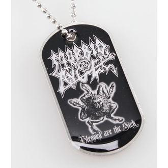 nyakörv (kutya jelvény) Morbid Angel - RAZAMATAZ, RAZAMATAZ, Morbid Angel