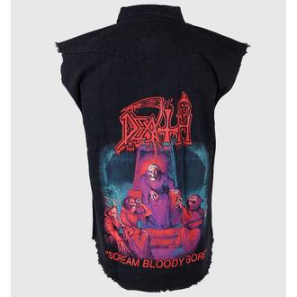 mellény férfi Death - Scream Bloody Gore - RAZAMATAZ, RAZAMATAZ, Death