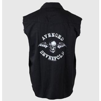 mellény férfi Avenged Sevenfold - Death Bat - RAZAMATAZ, RAZAMATAZ, Avenged Sevenfold
