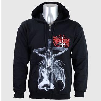 kapucnis pulóver férfi Marduk - Christ Raping Black Metal - RAZAMATAZ, RAZAMATAZ, Marduk