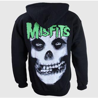 kapucnis pulóver férfi Misfits - - RAZAMATAZ, RAZAMATAZ, Misfits