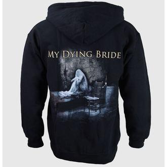 kapucnis pulóver férfi My Dying Bride - A Map Of All Our Failures - RAZAMATAZ, RAZAMATAZ, My Dying Bride