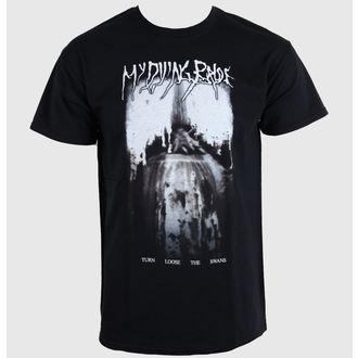 metál póló férfi My Dying Bride - - RAZAMATAZ, RAZAMATAZ, My Dying Bride