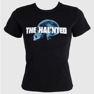 metál póló női Haunted - X-Ray Skull - RAZAMATAZ, RAZAMATAZ, Haunted