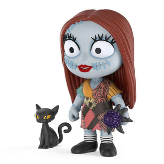 Nightmare before Christmas Figura - Sally, NNM