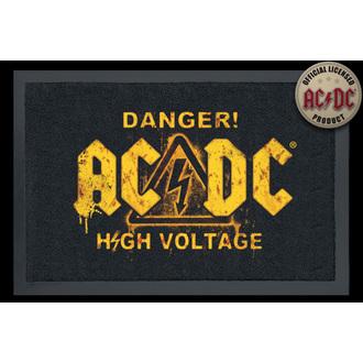 lábtörlő AC / DC - Danger - ROCKBITES, Rockbites, AC-DC