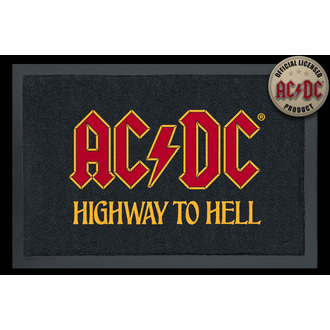 lábtörlő AC / DC - Highway To Hell - ROCKBITES