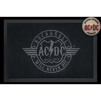 lábtörlő AC / DC - R'n'R Never Die - ROCKBITES, Rockbites, AC-DC