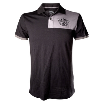 utcai póló férfi Jack Daniels - Patch With Logo - JACK DANIELS, JACK DANIELS