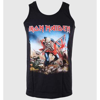 trikó férfi Iron Maiden - Trooper, ROCK OFF, Iron Maiden