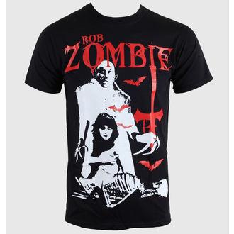 metál póló férfi Rob Zombie - - ROCK OFF, ROCK OFF, Rob Zombie