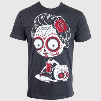 hardcore póló férfi - La Cavalera - Akumu Ink, Akumu Ink