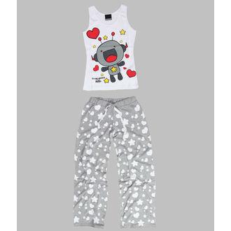 pizsama (trikó+nadrág) Cosmic, COSMIC